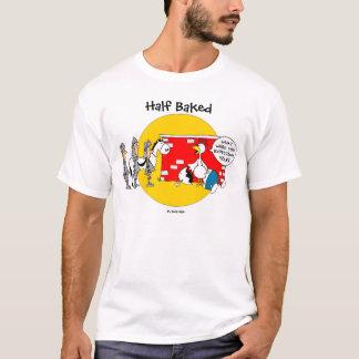 Humpty Dumpty Cracked - T-Shirt