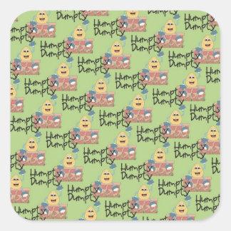 Humpty Dumpty Fun Stickers
