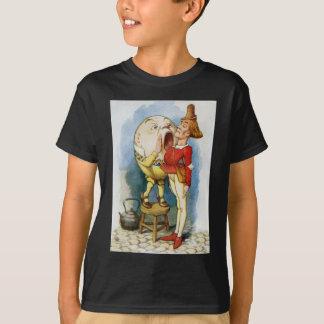 HUMPTY DUMPTY MAKES HIMSELF HEARD T-Shirt
