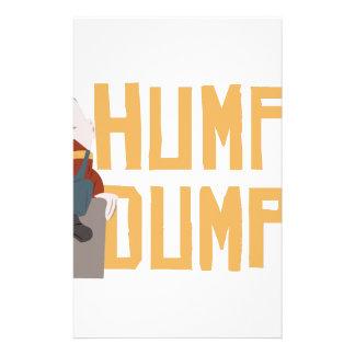 Humpty Dumpty Stationery