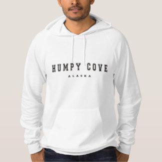 Humpy Cove Alaska Hoodie
