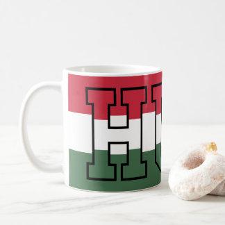 HUN Mug! Coffee Mug