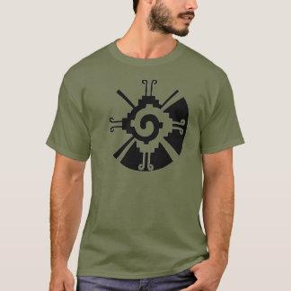 """Hunab Ku - AKA """"Mayan Galactic Butterfly"""" T-Shirt"""