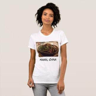 Hunan, China teeshirt T-Shirt