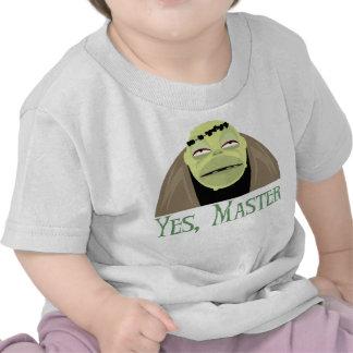 Hunchback Infant Shirt Tee Shirt
