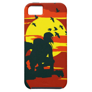 hunchback of notre dame case for the iPhone 5