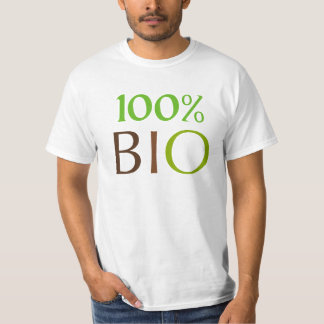 Hundred organic percent T-Shirt