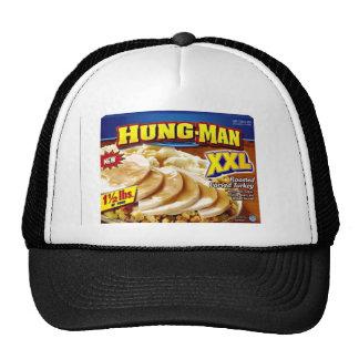 Hung-Man Dinner Cap