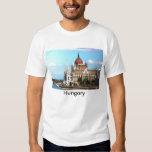 Hungarian parlament shirts