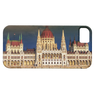 Hungarian Parliament Building in Budapest, Hungary iPhone 5 Cover
