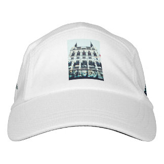 Hungarian Parliament painting Hat