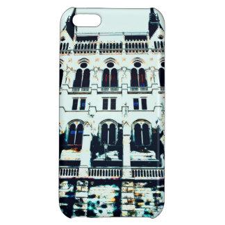 Hungarian Parliament painting iPhone 5C Case