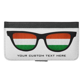 Hungarian Shades custom wallet cases