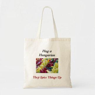 Hungarian Spice Bag