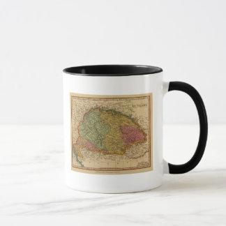 Hungary 2 mug