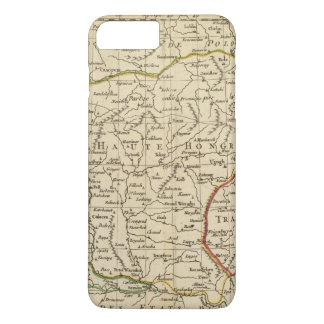 Hungary 3 iPhone 7 plus case