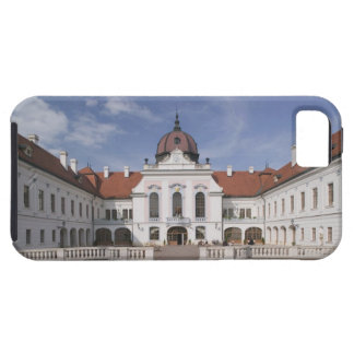 Hungary, Budapest, Godollo: Royal Mansion, Home iPhone 5 Cases