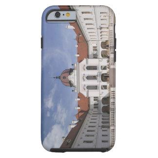 Hungary, Budapest, Godollo: Royal Mansion, Home Tough iPhone 6 Case
