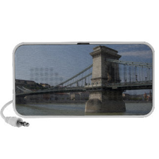Hungary, capital city of Budapest. Historic 3 Mp3 Speakers
