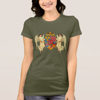 Hungary Coat of Arms (old) T-shirt