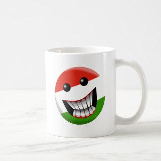 Hungary Coffee Mug