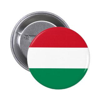Hungary Flag Pin