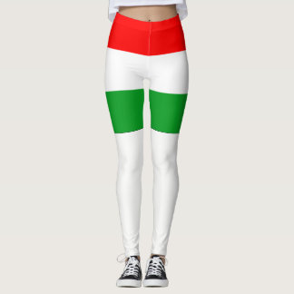 Hungary Leggings