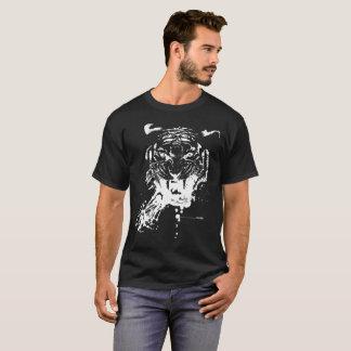 Hunger black T-Shirt