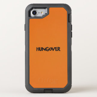 Hungover Florescent OtterBox Defender iPhone 8/7 Case
