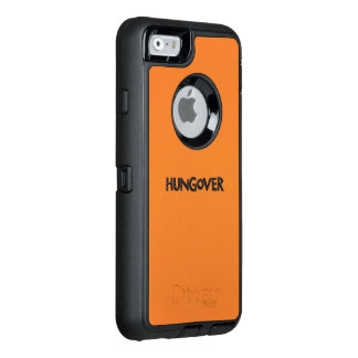 Hungover Florescent OtterBox iPhone 6/6s Case