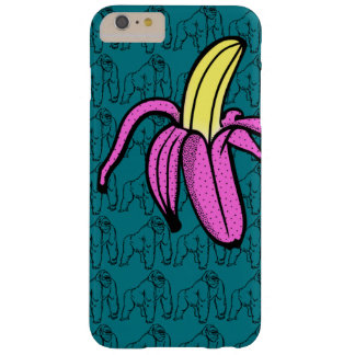 Hungry Ape Barely There iPhone 6 Plus Case
