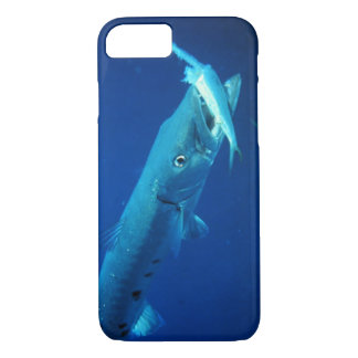 Hungry Barracuda iPhone 8/7 Case