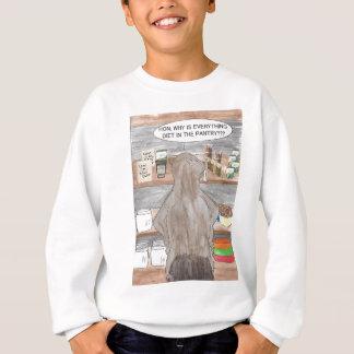 Hungry Beaver Sweatshirt