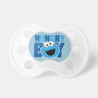 Hungry Cookie Monster Dummy
