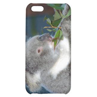 Hungry Koala iPhone 5C Case