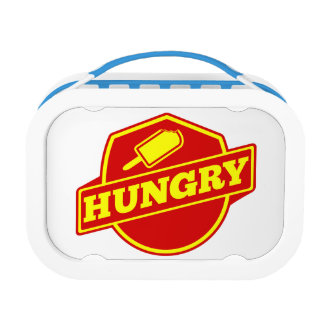 Hungry Lunchbox