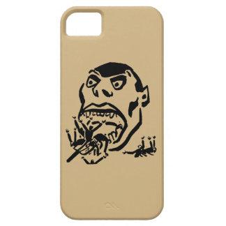 Hungry Man / Moloch a Faim iPhone 5 Case