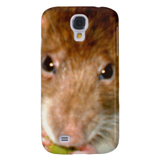 Hungry Rat  Galaxy S4 Cover