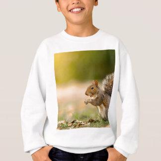 Hungry Squirrel Sweatshirt