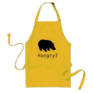 Hungry Standard Apron