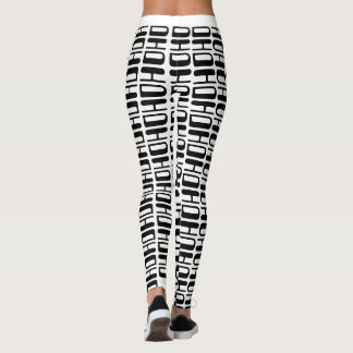 HUNKN'BULL POUND FOR POUND \ DH LEGGINGS