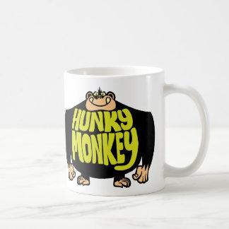 Hunky Monkey Coffee Mug