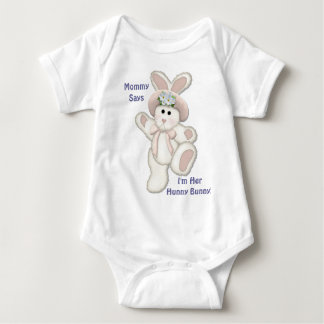 Hunny Bunny Baby for Girl Baby Bodysuit