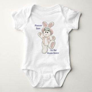 Hunny Bunny Baby for Girl Shirt
