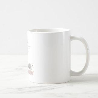Hunny Bunny Coffee Mug