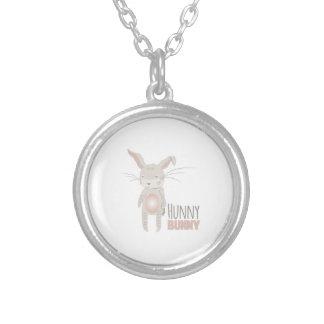 Hunny Bunny Custom Necklace