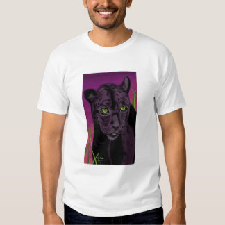Hunt at Dusk EDUN Live Genesis Unisex tee black