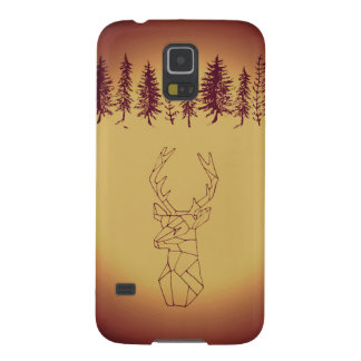 Hunt Galaxy S5 Cover