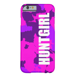 Hunt Girl Phone Case Barely There iPhone 6 Case