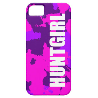 Hunt Girl Phone Case Case For The iPhone 5